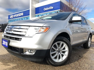 2010 Ford Edge SEL | 3.5L | ALLOYS | FOG LIGHT | POWER OPTION SUV