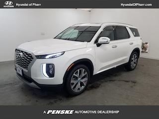 New 2021 Hyundai Palisade SEL SUV for Sale in Pharr, TX