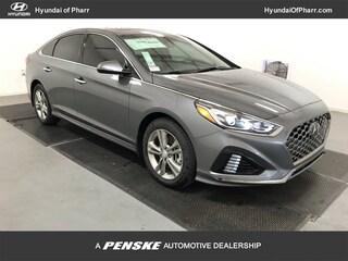 New 2019 Hyundai Sonata Limited Sedan for Sale in Pharr, TX