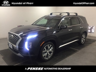 New 2021 Hyundai Palisade SEL SUV for Sale in Pharr, TX