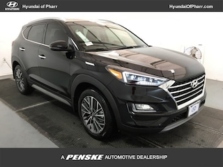New 2019 Hyundai Tucson Limited SUV for Sale in Pharr, TX