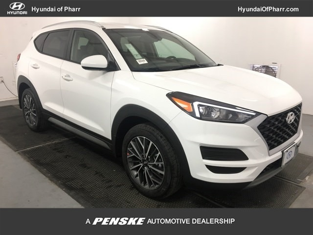 New 2019 Hyundai Tucson SEL SUV for Sale in Pharr, TX