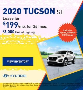 2020 - Tucson - June