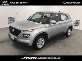 New 2021 Hyundai Venue SE SUV for Sale in Pharr, TX