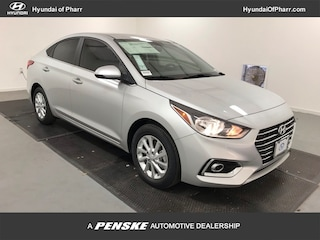 New 2019 Hyundai Accent SEL Sedan for Sale in Pharr, TX
