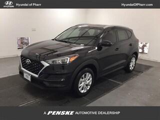 2021 Hyundai Tucson Value SUV for sale in Pharr