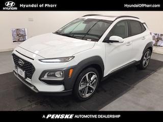 New 2021 Hyundai Kona Limited SUV for Sale in Pharr, TX