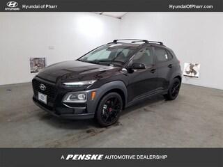 New 2021 Hyundai Kona NIGHT SUV for Sale in Pharr, TX