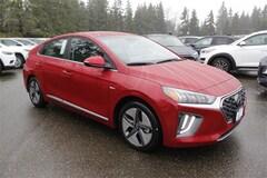 New Hyundai 2020 Hyundai Ioniq Hybrid SEL Hatchback in Seattle, WA