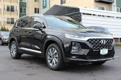 New Hyundai 2020 Hyundai Santa Fe SEL 2.4 SUV in Seattle, WA