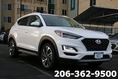 New Hyundai 2020 Hyundai Tucson Sport SUV in Seattle, WA