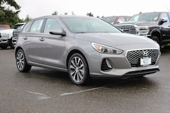 New Hyundai 2020 Hyundai Elantra GT Base Hatchback in Seattle, WA