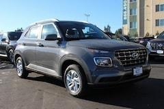 New Hyundai 2020 Hyundai Venue SEL SUV in Seattle, WA