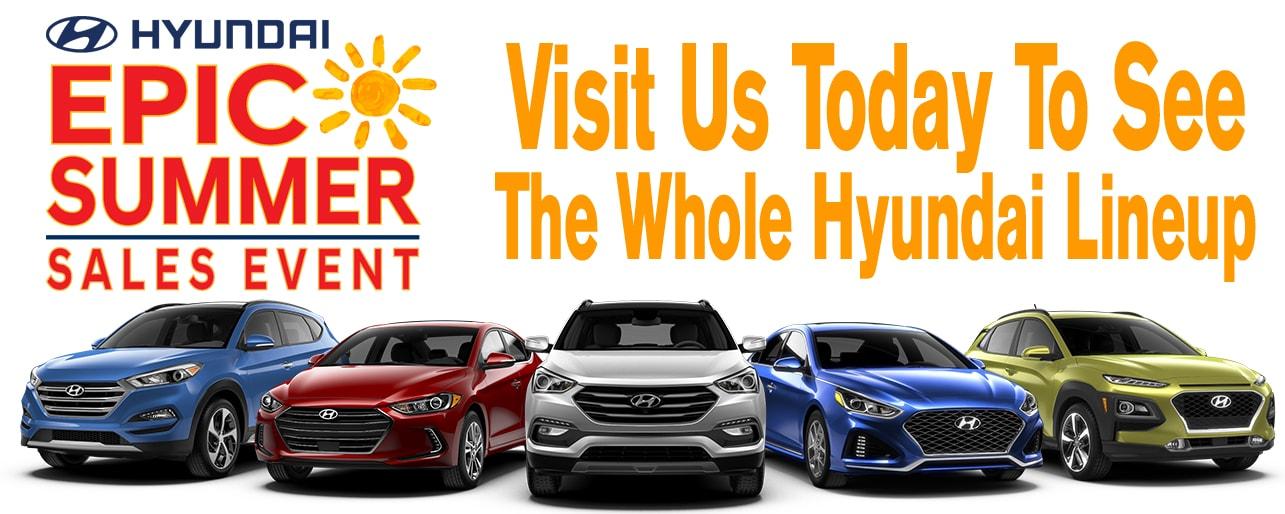 Hyundai Of Slidell New Hyundai Dealership In Slidell