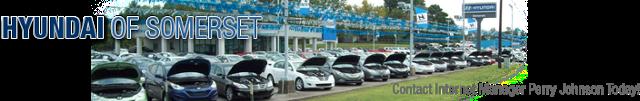 Hyundai Of Somerset