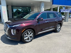 New 2021 Hyundai Palisade Limited SUV in Somerset, KY