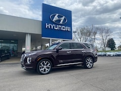 Used 2021 Hyundai Palisade Limited SUV in Somerset, KY