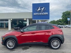 Used 2018 Hyundai Kona SEL w/Contrasting Roof SUV in Somerset, KY