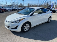 Used 2016 Hyundai Elantra SE Sedan in Somerset, KY