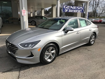 Featured New 2020 Hyundai Sonata SE Sedan for Sale in Somerset, KY