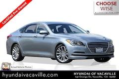 2015 Hyundai Genesis 3.8 Sedan