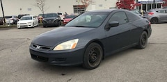 2006 Honda Accord LX  MAGS+CRUISE+A/C+GR.ELEC++ Coupe