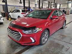2017 Hyundai Elantra GL JAMAIS ACCIDENTE Sedan