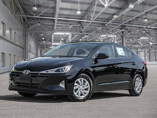 2020 Hyundai Elantra Essential Berline
