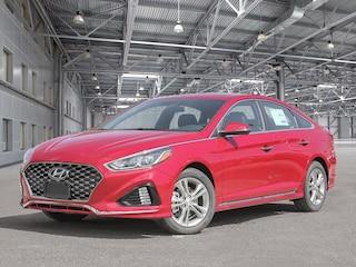 2019 Hyundai Sonata Essential w/Sport Pkg Berline