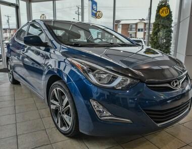 2016 Hyundai Elantra GLS Berline