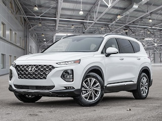 2020 Hyundai Santa Fe AWD 2.0T Luxury Auto (Prem Paint) VUS