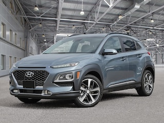 2019 Hyundai Kona 1.6T Ultimate VUS