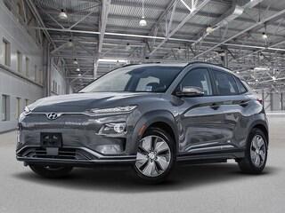 2019 Hyundai Kona Electric Ultimate VUS