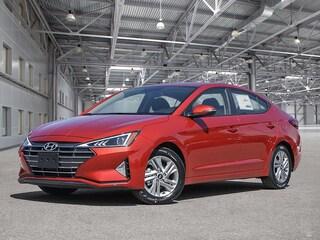 2020 Hyundai Elantra Preferred Berline