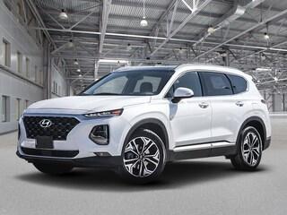2020 Hyundai Santa Fe AWD 2.0T Ultimate Auto (Prem Paint) VUS