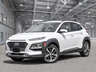 2020 Hyundai Kona 1.6T Ultimate VUS