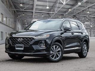 2020 Hyundai Santa Fe AWD 2.0T Preferred SUN & Leather PKG Auto (Prem Pa VUS