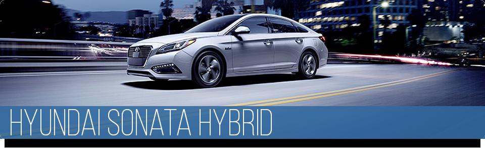 The Hyundai Sonata Plug In Hybrid From Hyundai Of Danvers