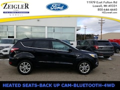 Used Ford Escape Downers Grove Il