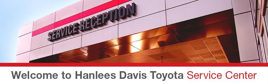 Hanlees Davis Toyota | New Toyota Dealership In Davis, CA 95618 Your Toyota  Service Center Near Sacramento Serving Davis, Vacaville, Folsom, Elk Grove,  ...