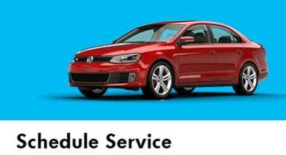 Volkswagen Service Center | Hanlees Napa Volkswagen