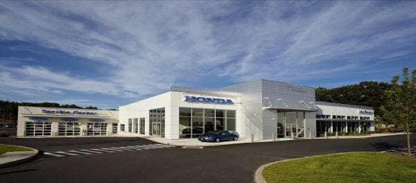 Hoffman Honda Is A Hop, Skip, And Jump Away From Avon, CT