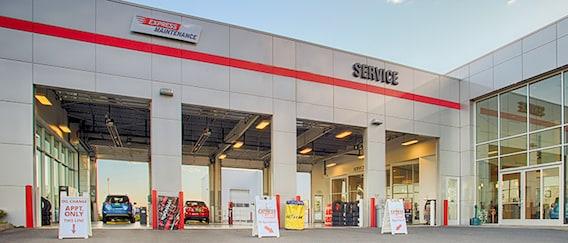 Chehalis Auto Center >> I 5 Toyota Service Center Chehalis Wa