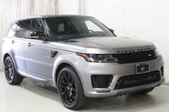 2020 Land Rover Range Rover Sport HSE Dynamic SUV