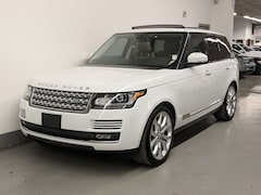 2015 Land Rover Range Rover SUPERCHARGED!MASSAGE/VENTILATED SEATS & MORE! SUV
