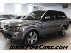 2011 Land Rover Range Rover Sport SUPERCHARGED/NAV/PUSH START/BACKUP CAM! SUV