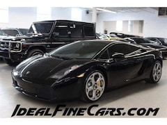2005 Lamborghini Gallardo LIMITED EDITION/HYDRAULIC LIFT/LOADED Coupe