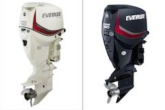 2018 EVINRUDE E150HSLAB- 150HP