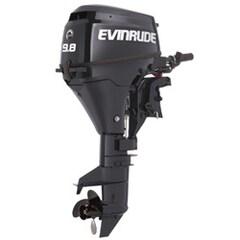 2017 EVINRUDE E10RG4AF