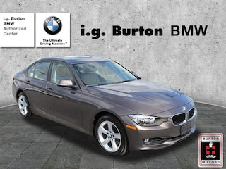 Used 2015 BMW 3 Series xDrive Sedan dealer in Milford DE - inventory